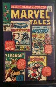 Marvel Tales #8 (1967)