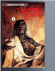 Anne Rice's The Vampire Lestat #9 (1991)