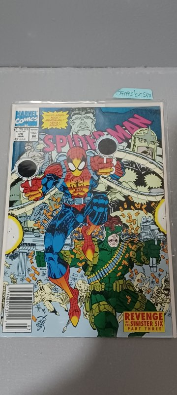 Spiderman Special (NL) #7