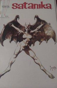 Satanika #0 (1995)