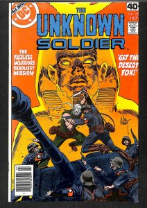 Unknown Soldier #229 (1979)