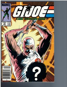 G.I. Joe: A Real American Hero #42 (1985)