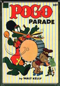 Pogo Parade #1 (1953)