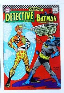 Detective Comics (1937 series) #358, Fine+ (Actual scan)