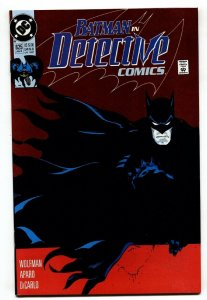Detective Comics #625 1990-First appearance of Abattoir - DC