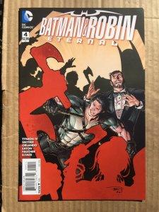 Batman & Robin Eternal #4 (2015)