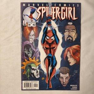 Spider-Girl 42 Fine+