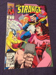 Doctor Strange Sorcerer Supreme #35 Marvel Comics (1991) VFN+