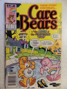Care Bears #8 (1987)