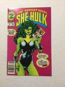 The Sensational She-Hulk #44 (Oct 1992, Marvel)