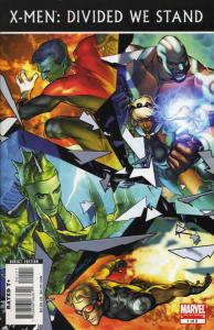 X-Men: Divided We Stand #1 VF/NM; Marvel | save on shipping - details inside