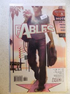 FABLES # 34