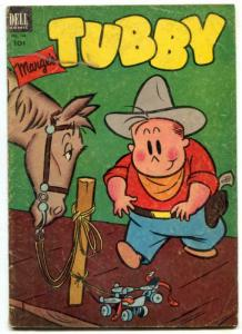 Tubby-Four Color Comics #444 1953- Dell Golden Age G