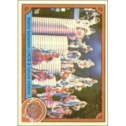 1978 Donruss Sgt. Pepper's BATTLE BETWEEN LHCB & FUTURE VILLAINS #18