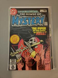 House of Mystery 288