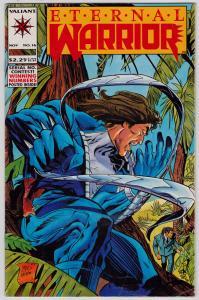 Eternal Warrior #16 (1st, 1992)   4.0 VG