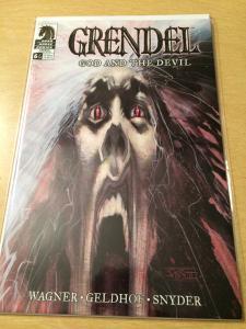 Grendel: God and the Devil #6
