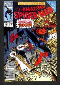 The Amazing Spider-Man #364 (1992)