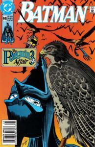 Batman (1940 series) #449, VF+ (Stock photo)