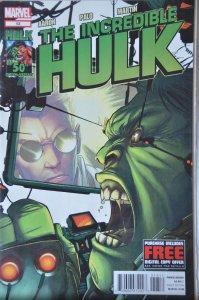 Incredible Hulk #13 (2012)