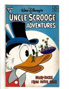 Uncle Scrooge Adventures #15 (1989) J603
