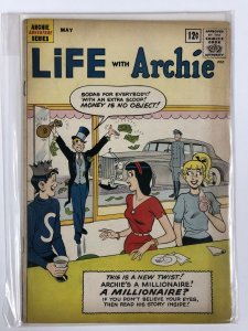 LIFE WITH ARCHIE (1958-    )14 GOOD COMICS BOOK