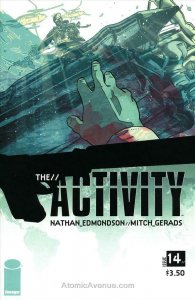 Activity, The #14 VF/NM; Image | save on shipping - details inside
