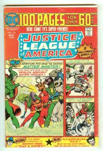 Justice League Of America 116   100 Pages