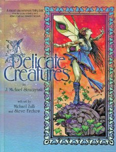 Delicate Creatures HC #1 VF; Image | save on shipping - details inside