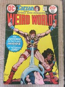 Weird Worlds #7 (1973)