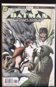 Batman: Gotham Knights #46 (2003)