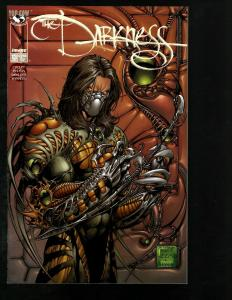 12 The Darkness Image Comics # 13 14 15 16 17 18 19 20 21 22 23 24 Horror SM14