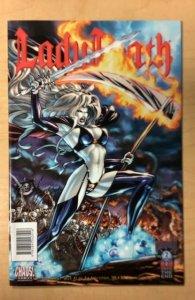 Lady Death: Judgement War #1 (1999)