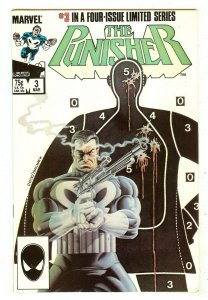Punisher 3   Limited Series