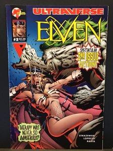 Elven #2 (1995)