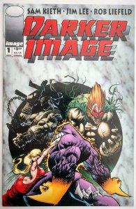 Darker Image #1 (VF, 1993)