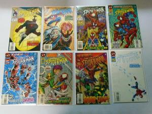 Amazing Spider-Man Comics Lot From:#401-433, 22 Different Avg 8.0/VF (1995-1998)