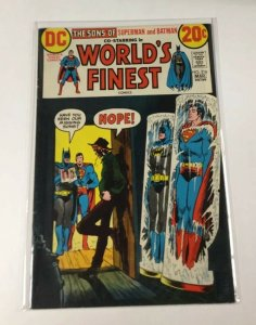 Worlds Finest 216 Fn+ Fine+ DC Comics