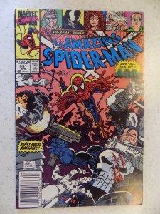 AMAZING SPIDER-MAN # 331