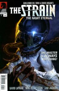 Strain, The: The Night Eternal #7 VF/NM; Dark Horse | save on shipping - details