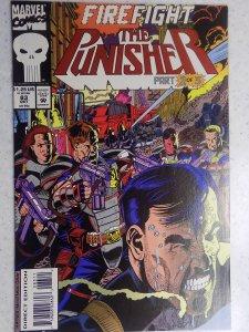 PUNISHER # 83