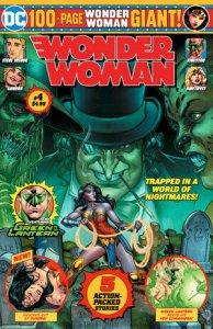 WONDER WOMAN GIANT #4