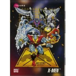 1992 Marvel Universe Series 3 X-MEN #179