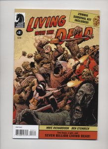 Living with the Dead #3 (2007)