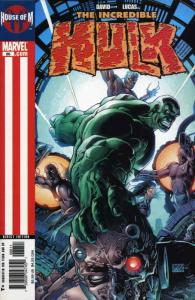 Incredible Hulk, The (2nd Series) #86 VF/NM; Marvel | save on shipping - details