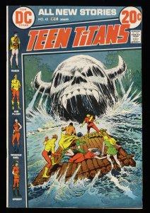 Teen Titans #42 VF/NM 9.0 DC Comics