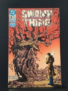 Swamp Thing #70 (1988)