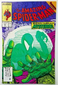 Amazing Spider-Man #311 ? High Grade, CGC Ready ? TODD McFARLANE ? Marvel '88