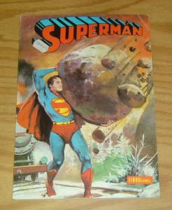 Supermán (Editorial Novaro) TPB #34 FN; Editorial Novaro   save on shipping - de