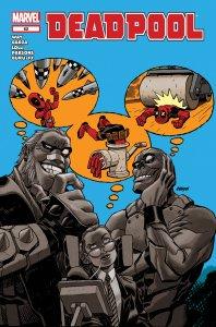 2008 Deadpool #62
